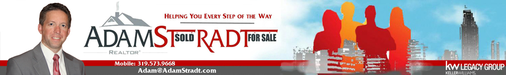 Adam Stradt - REALTOR® A personal account to save your real estate searches and listings in.
